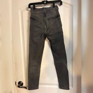 Zara Jeans - Zara Grey Denim